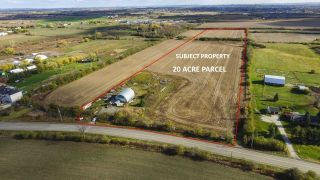 Main Photo: 6725 Healey Road in Caledon: Rural Caledon Property for sale : MLS®# W5118269