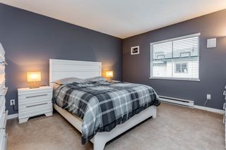"""Photo 14: 19 5664 208 Street in Langley: Langley City Townhouse for sale in """"The Meadows"""" : MLS®# R2244817"""