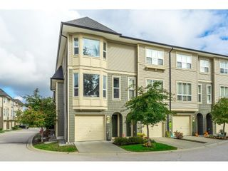 """Photo 2: 108 7938 209 Street in Langley: Willoughby Heights Townhouse for sale in """"RED MAPLE PARK"""" : MLS®# R2624656"""