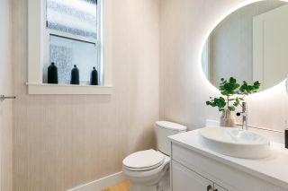 Photo 10: 16727 17A Avenue in Surrey: Pacific Douglas House for sale (South Surrey White Rock)  : MLS®# R2551650