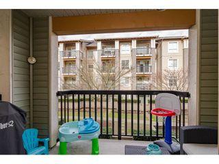 """Photo 12: 218 21009 56 Avenue in Langley: Salmon River Condo for sale in """"CORNERSTONE"""" : MLS®# R2538112"""