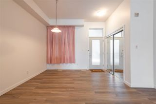 Photo 5: 311 10147 112 Street in Edmonton: Zone 12 Condo for sale : MLS®# E4238427