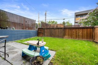 Photo 3: 8 3208 19 Street NW in Calgary: Collingwood Apartment for sale : MLS®# A1119283