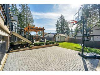 Photo 40: 13438 16A Avenue in Surrey: Crescent Bch Ocean Pk. House for sale (South Surrey White Rock)  : MLS®# R2569926