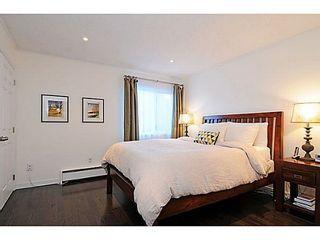 Photo 11: 2268 ALDER Street in Vancouver West: Home for sale : MLS®# V1045830