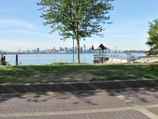 """Photo 10: 3312-33 Chesterfield Place in North Vancouver: Lower Lonsdale Condo for sale in """"Harbour View Place"""" : MLS®# V848716"""