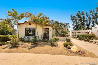 Photo 32: House for sale : 3 bedrooms : 4526 W Talmadge Dr in San Diego