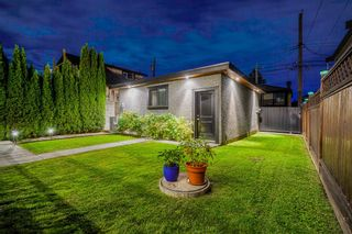 Photo 35: 526 E 53RD Avenue in Vancouver: South Vancouver House for sale (Vancouver East)  : MLS®# R2616601