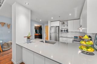 """Photo 9: PH 502 549 COLUMBIA Street in New Westminster: Downtown NW Condo for sale in """"C2C LOFTS"""" : MLS®# R2625203"""