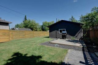 Photo 31: 6323 109A Street in Edmonton: Zone 15 House for sale : MLS®# E4241713