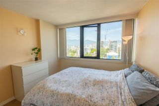 """Photo 15: 2001 1330 HARWOOD Street in Vancouver: West End VW Condo for sale in """"Westsea Towers"""" (Vancouver West)  : MLS®# R2481214"""