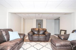 Photo 31: 27 Ivorywood Cove in Winnipeg: Linden Woods Residential for sale (1M)  : MLS®# 202026196
