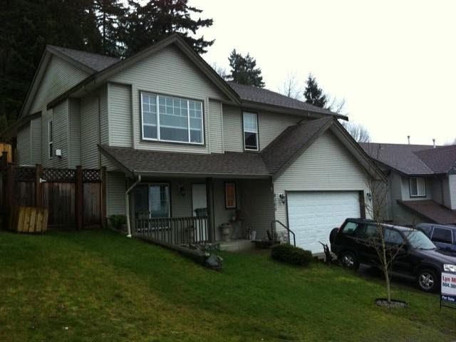 Main Photo: 8300 HERAR LANE in : Mission BC House for sale : MLS®# F1327070