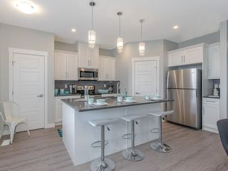 Photo 5: 114 SKYVIEW Circle NE in Calgary: Skyview Ranch Row/Townhouse for sale : MLS®# C4256266