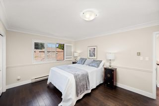 """Photo 25: 8 1725 SOUTHMERE Crescent in Surrey: Sunnyside Park Surrey Townhouse for sale in """"Englesea"""" (South Surrey White Rock)  : MLS®# R2604549"""
