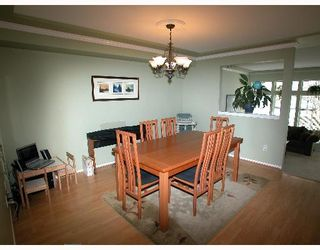 Photo 5: 1305 BRUNETTE Ave in Coquitlam: Maillardville Townhouse for sale : MLS®# V642523