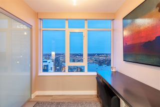 Photo 6: 3705 1372 SEYMOUR Street in Vancouver: Downtown VW Condo for sale (Vancouver West)  : MLS®# R2561262