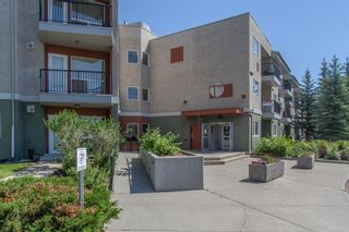 Photo 18: 328 69 Springborough Court SW in Calgary: Springbank Hill Apartment for sale : MLS®# A1124627