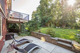"""Photo 19: 8591 FRIPP Terrace in Mission: Hatzic House for sale in """"Hatzic Bench"""" : MLS®# R2347482"""