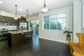 """Photo 7: 44 22865 TELOSKY Avenue in Maple Ridge: East Central Townhouse for sale in """"WINDSONG"""" : MLS®# R2313663"""