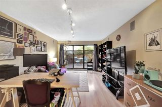 Photo 15: 212 410 AGNES Street in New Westminster: Downtown NW Condo for sale : MLS®# R2437826
