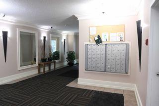 Photo 29: 110 16715 100 Avenue in Edmonton: Zone 22 Condo for sale : MLS®# E4256231