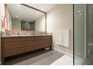 """Photo 14: 3302 2077 ROSSER Avenue in Burnaby: Brentwood Park Condo for sale in """"VANTAGE"""" (Burnaby North)  : MLS®# V1084856"""