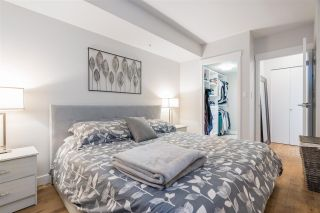 """Photo 13: 412 2520 MANITOBA Street in Vancouver: Mount Pleasant VW Condo for sale in """"THE VUE"""" (Vancouver West)  : MLS®# R2561993"""