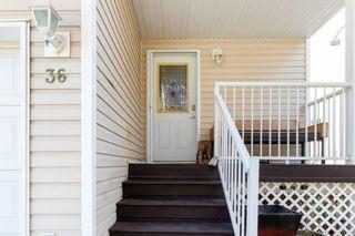 Photo 29: 36 567 Edmonton Trail NE: Airdrie Row/Townhouse for sale : MLS®# A1149021