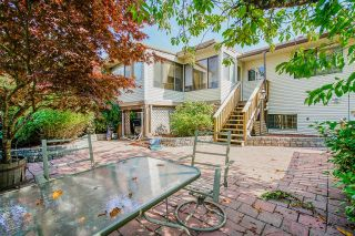 Photo 39: 41 171 Street in Surrey: Pacific Douglas House for sale (South Surrey White Rock)  : MLS®# R2616660