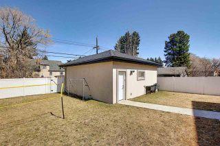 Photo 49: 6034 107A Street in Edmonton: Zone 15 House for sale : MLS®# E4259900