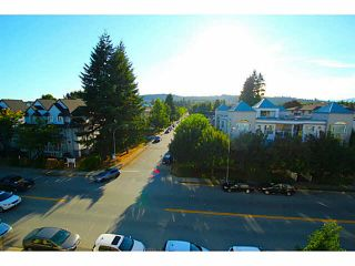 """Photo 4: 402 2330 SHAUGHNESSY Street in Port Coquitlam: Central Pt Coquitlam Condo for sale in """"AVANTI ON SHAUGHNESSY"""" : MLS®# V1143520"""