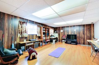 Photo 20: 4297 ATLEE AVENUE in Burnaby: Deer Lake Place House for sale (Burnaby South)  : MLS®# R2009771
