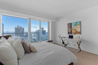 Photo 18: 3403 1011 W CORDOVA STREET in Vancouver: Coal Harbour Condo for sale (Vancouver West)  : MLS®# R2619093