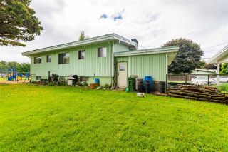 Photo 24: 46125 SOUTHLANDS Drive in Chilliwack: Chilliwack E Young-Yale House for sale : MLS®# R2592006