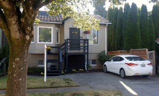 Photo 1: 4680 WALDEN Street in Vancouver: Main House for sale (Vancouver East)  : MLS®# R2400183