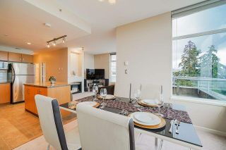 Photo 19: 801 9288 UNIVERSITY Crescent in Burnaby: Simon Fraser Univer. Condo for sale (Burnaby North)  : MLS®# R2499552