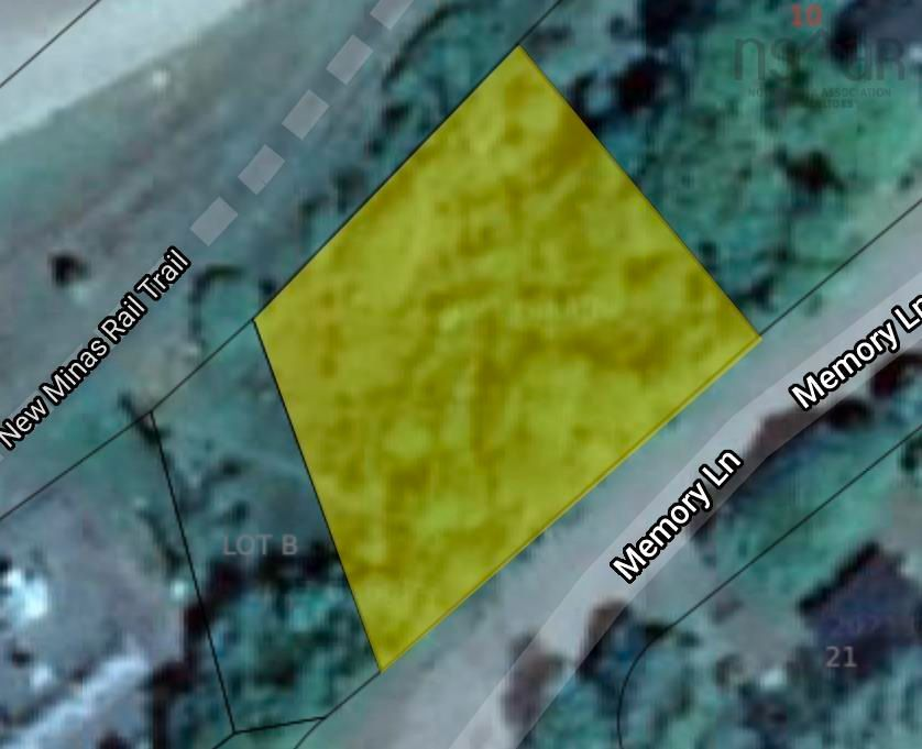 Main Photo: Lot Memory Lane in New Minas: 404-Kings County Vacant Land for sale (Annapolis Valley)  : MLS®# 202122706