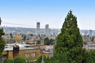 "Photo 1: 210 5450 EMPIRE Drive in Burnaby: Capitol Hill BN Condo for sale in ""EMPIRE PLACE"" (Burnaby North)  : MLS®# R2131500"