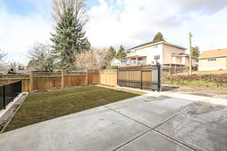 Photo 33: 919 WALLS AVENUE in COQUITLAM: House for sale