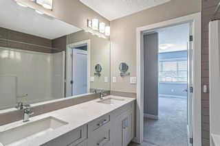 Photo 21: 536 Cranford Drive SE in Calgary: Cranston Row/Townhouse for sale : MLS®# A1097565