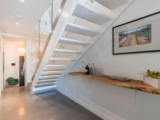 """Photo 20: 274 E 2ND Avenue in Vancouver: Mount Pleasant VE Townhouse for sale in """"JACOBSEN"""" (Vancouver East)  : MLS®# R2572730"""