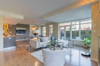 """Photo 4: 5 6063 IONA Drive in Vancouver: University VW Townhouse for sale in """"The Coast"""" (Vancouver West)  : MLS®# R2552051"""