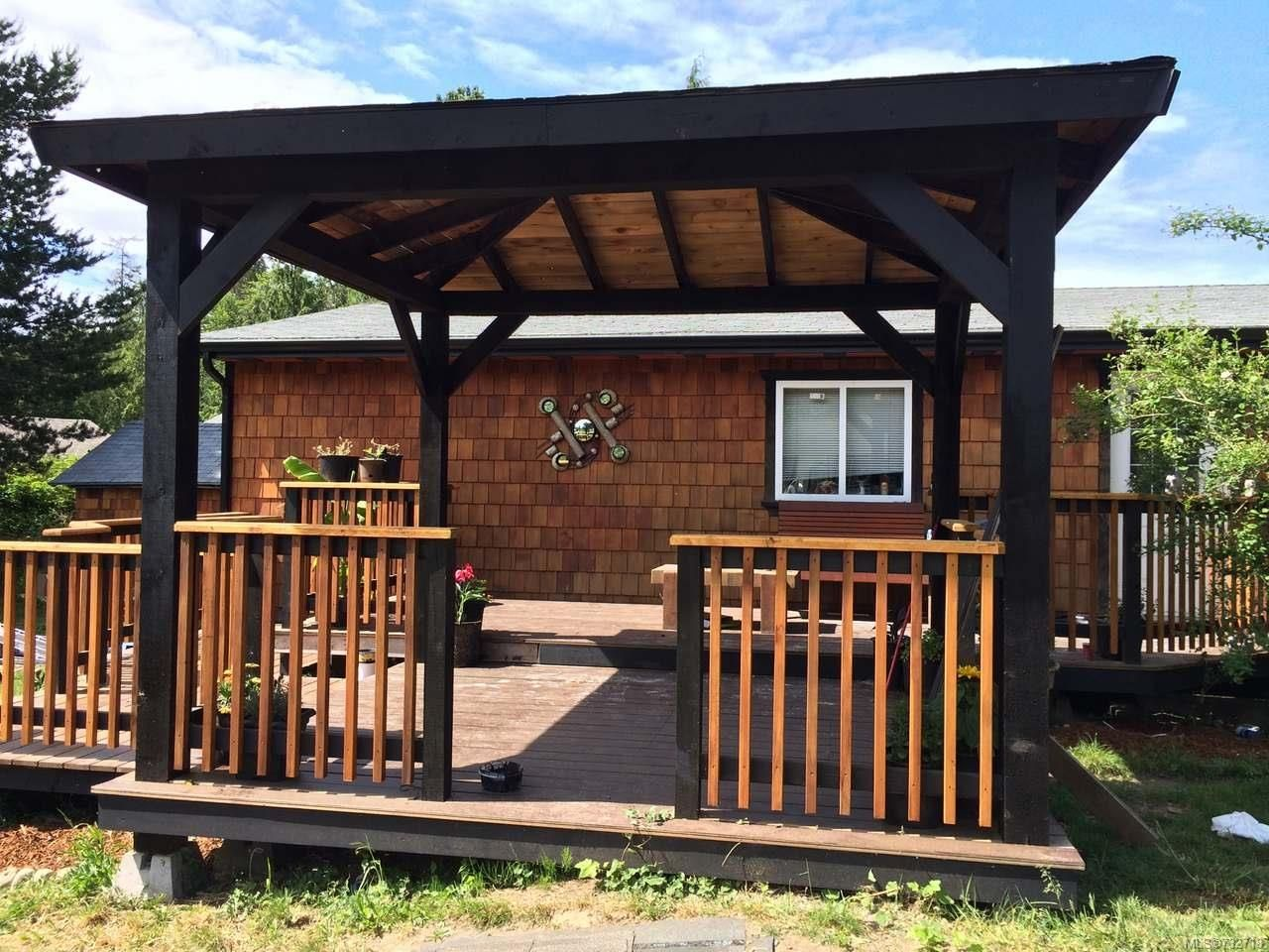 Photo 17: Photos: 921 POPLAR Way in ERRINGTON: PQ Errington/Coombs/Hilliers Manufactured Home for sale (Parksville/Qualicum)  : MLS®# 732718