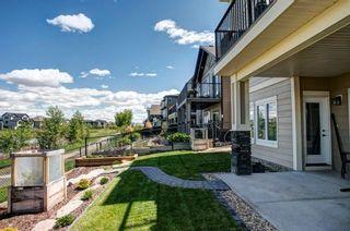 Photo 41: 45 Cimarron Springs Circle: Okotoks Detached for sale : MLS®# C4301374