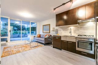 """Photo 12: 504 535 SMITHE Street in Vancouver: Downtown VW Condo for sale in """"THE DOLCE"""" (Vancouver West)  : MLS®# R2116050"""