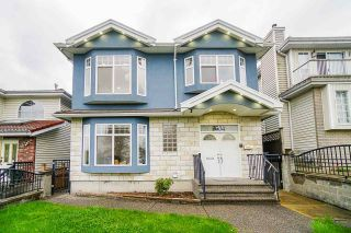Photo 2: 3354 MONMOUTH Avenue in Vancouver: Collingwood VE House for sale (Vancouver East)  : MLS®# R2578390