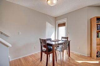 Photo 9: 207 BAYSIDE Point SW: Airdrie Row/Townhouse for sale : MLS®# A1035455