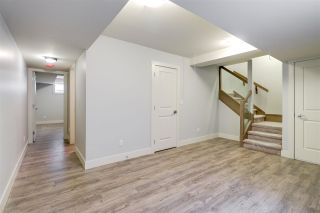 Photo 11: 102 658 HARRISON Avenue in Coquitlam: Coquitlam West Townhouse for sale : MLS®# R2354316