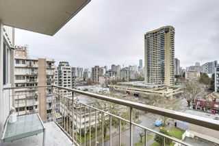 "Photo 13: 1008 1850 COMOX Street in Vancouver: West End VW Condo for sale in ""THE EL CID"" (Vancouver West)  : MLS®# R2528514"
